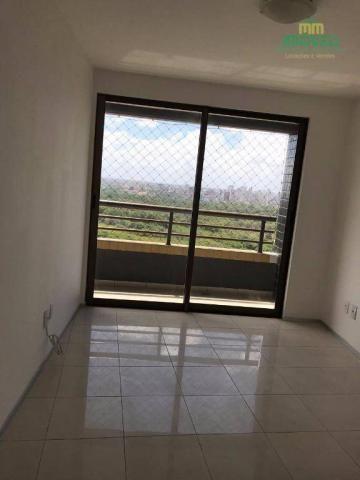 Excelente apartamento de 03 quartos no Cocó - Foto 7