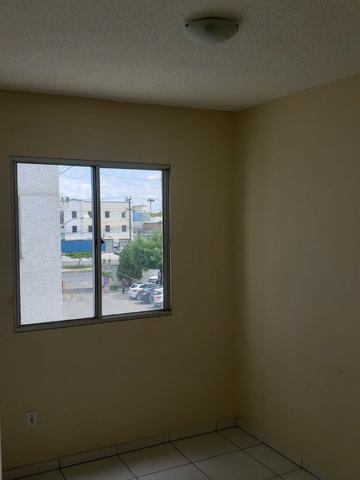 Apartamento para Venda - Fraga Maia - 2 quartos - Foto 4