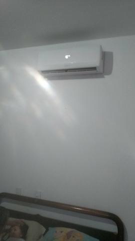 Instalação e manutenção de ar condicionado (a partir de 250,00) - Foto 5
