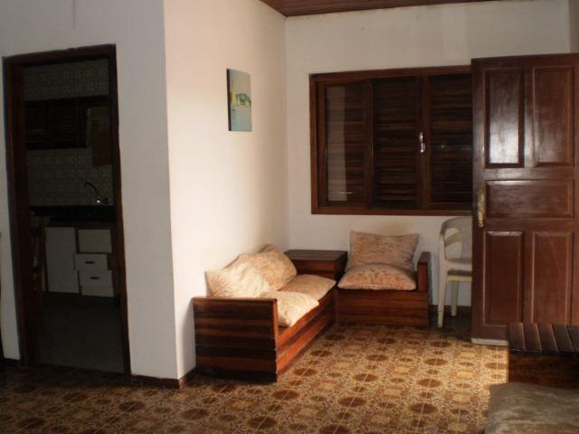 Casa em itapoá SC av. brasil 50m da praia para 8 pessoas - Foto 7