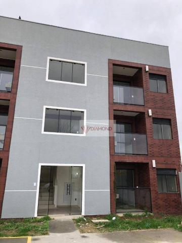 Apartamento Garden em Araucária - Foto 2