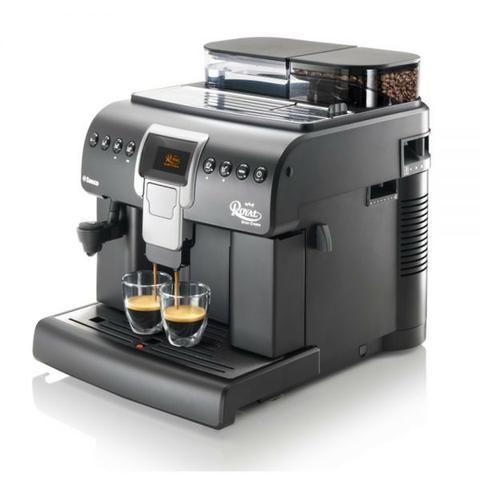 Vende-se Maquina Expresso automática Philips Saeco Gran Crema 220 v - Foto 2