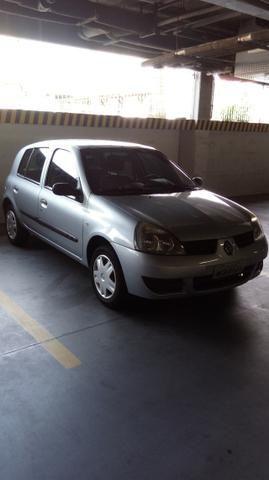 Renault Clio Authentic 2007