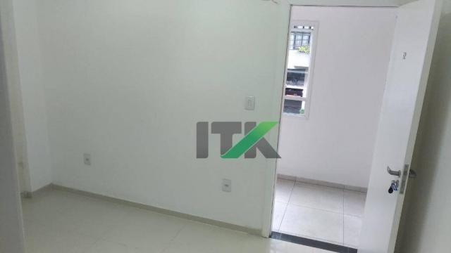 Sala para alugar, 25 m² - Centro - Balneário Camboriú/SC - Foto 8