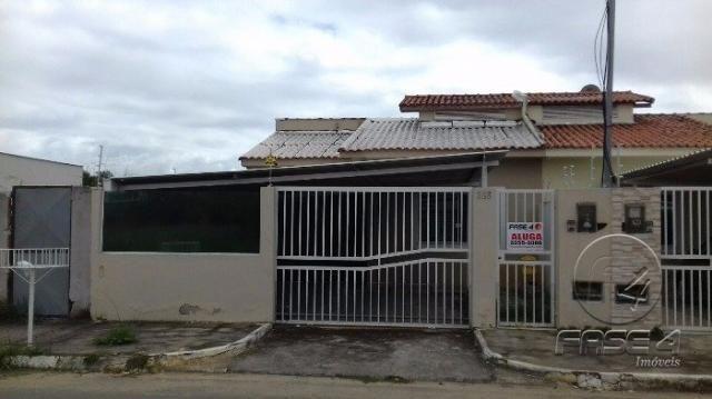 Casa para alugar com 3 dormitórios em Parque ipiranga ii, Resende cod:1673