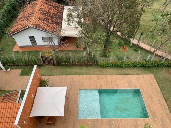 Chácara à venda, 3 quartos, Chácara dos Poderes - Campo Grande/MS - Foto 5