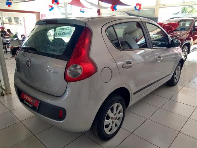 FIAT PALIO 1.4 MPI ATTRACTIVE 8V FLEX 4P MANUAL - Foto 5