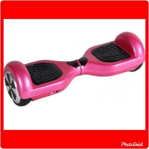 Hoverbord skate elétrico smart balance com bluetooth+ bolsa - Foto 4