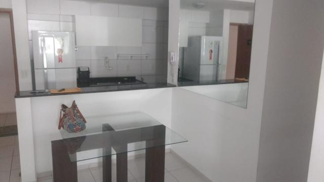 Alugo Apartamento no Edifício IB GATTO no Farol - Foto 2