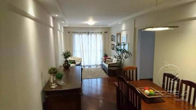 Apartamento à venda com 3 dormitórios em Vila santa isabel, Resende cod:1865 - Foto 3