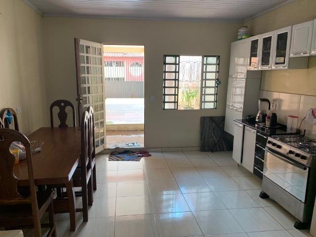2 Casas em lote na QR 405 Samambaia - Foto 15