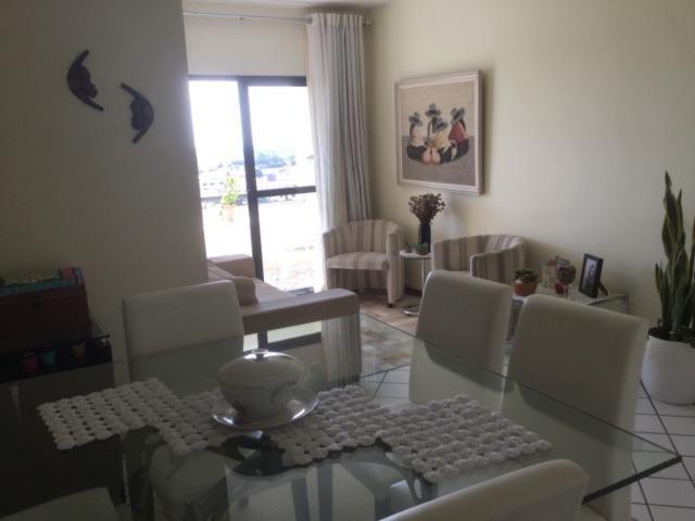 Apartamento para Venda, Caseb, 3 quartos com suíte e varanda - Foto 15