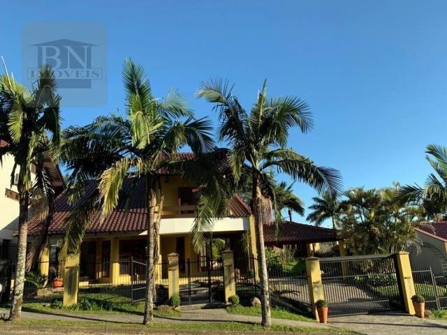 Casa para alugar com 3 dormitórios em Higienópolis, Santa cruz do sul cod:1273
