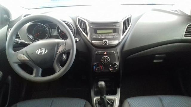Hyundai Hb20 Confort 1.6 2013 Completo!!! - Foto 7