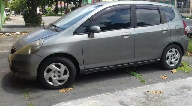 Honda fit. 2003/04 . 12 mil reais. (vc vai gostar)aceito proposta - Foto 2