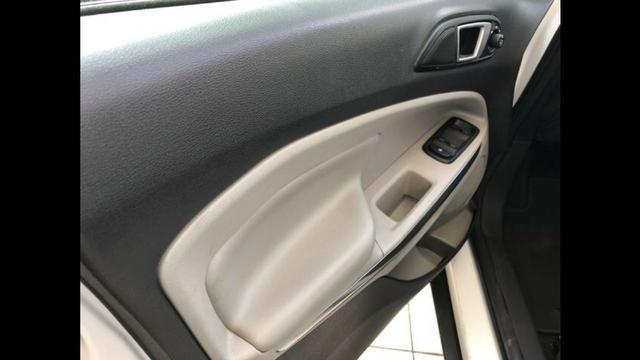 Ford Ecosport Titanium 2.0 Aut. Start Stop 2014 R$ 47.900 - Foto 9