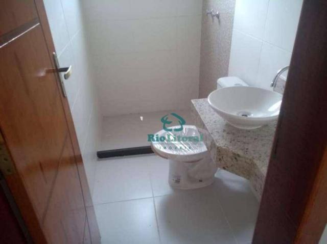 Apartamento com 2 dormitórios à venda, 65 m² por R$ 180.000 - Foto 7