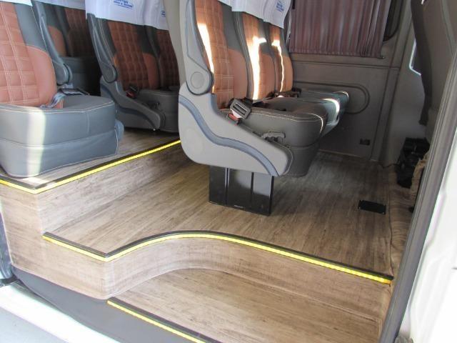 Renault Master Executiva Transformação Premium - Foto 9