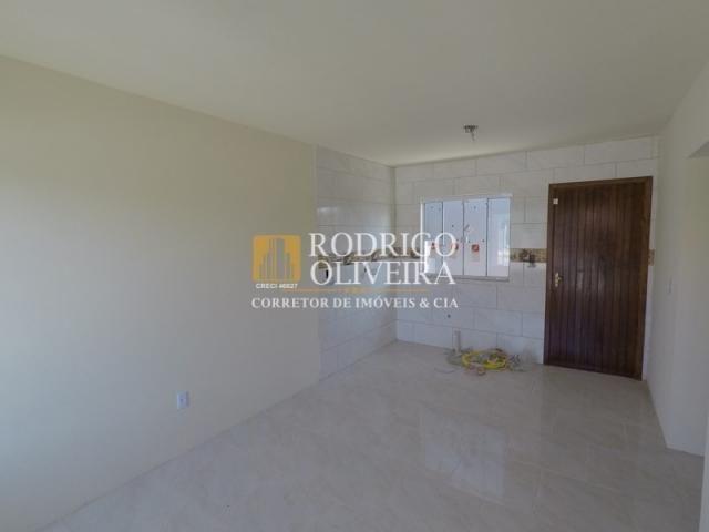 Casa à venda com 2 dormitórios em Albatroz, Imbe cod:377 - Foto 6