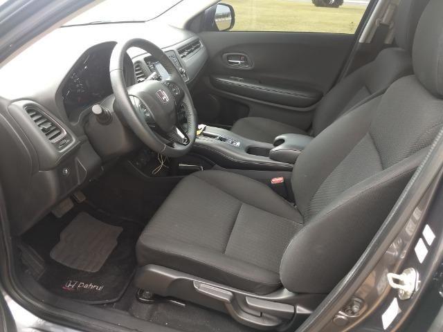 Honda HR-V 16/16 EX Automático - Foto 6