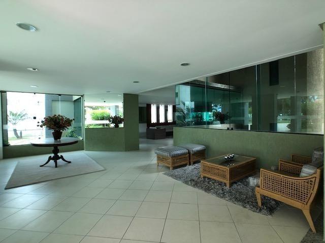 Apartamento 127m2, 3 quartos, 1 suíte, lazer completo, Beira-Mar de Olinda - Foto 18