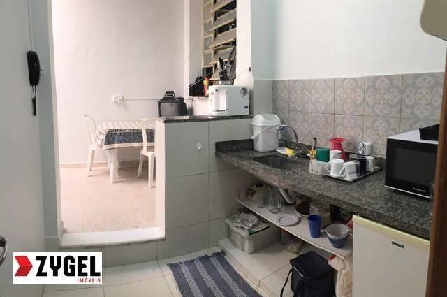Casa / prédio para locação ou venda , 600 m² - Rio Comprido - Rio de Janeiro/RJ - Foto 10