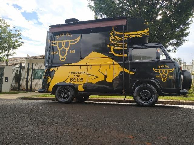 Kombi 2019 Food Truck!! - Foto 5