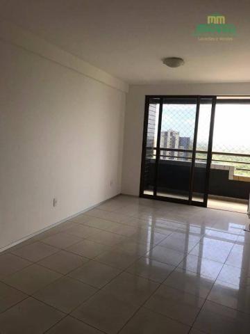 Excelente apartamento de 03 quartos no Cocó - Foto 20