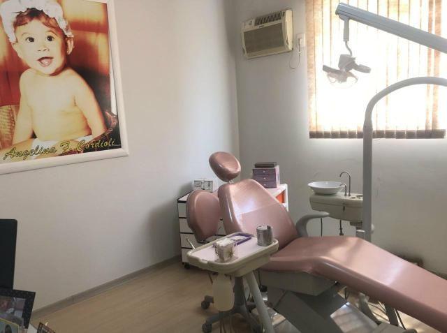 Consultório odontológico em americana centro