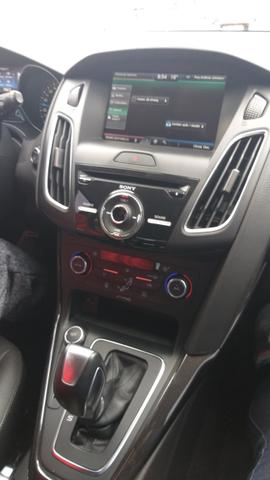 Focus 2.0 aut 2016 baixo km!!! - Foto 4