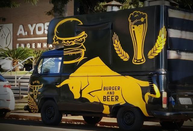 Kombi 2019 Food Truck!! - Foto 2