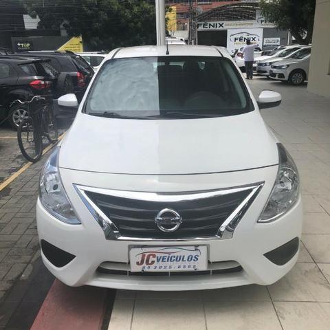 Nissan Versa 1.6 S - Foto 2