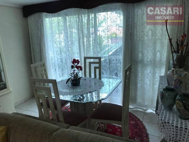 Sobrado com 6 dormitórios à venda, 359 m² - jardim do mar - são bernardo do campo/sp - Foto 5