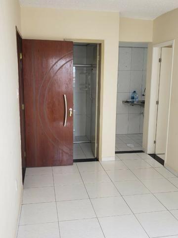 Apartamento para Venda - Fraga Maia - 2 quartos - Foto 6