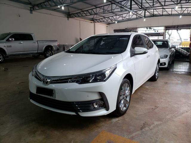 Toyota Corolla XEi 2.0 CVT 18/19