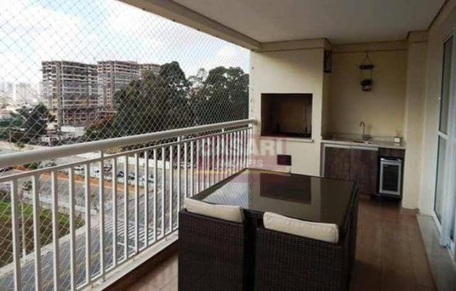 Apartamento clube - 3 dormitórios centro - shopping metrópole - Foto 8