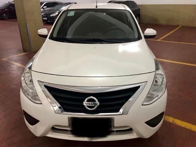 Vendo Nissan Versa = Black -Friday Antecipada! Apenas R$ 38.500 à vista!