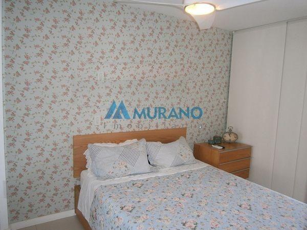 Murano Imobiliária vende apartamento de 3 quartos na Praia da Costa, Vila Velha - ES - Foto 14