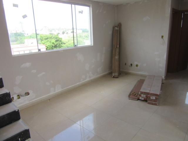 RM Imóveis vende excelente cobertura no Padre Eustáquio, prédio novo, final de obra, pouco - Foto 2