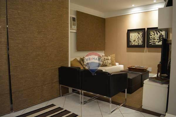 Apartamento residencial à venda, Miguel Sutil, Cuiabá. - Foto 18