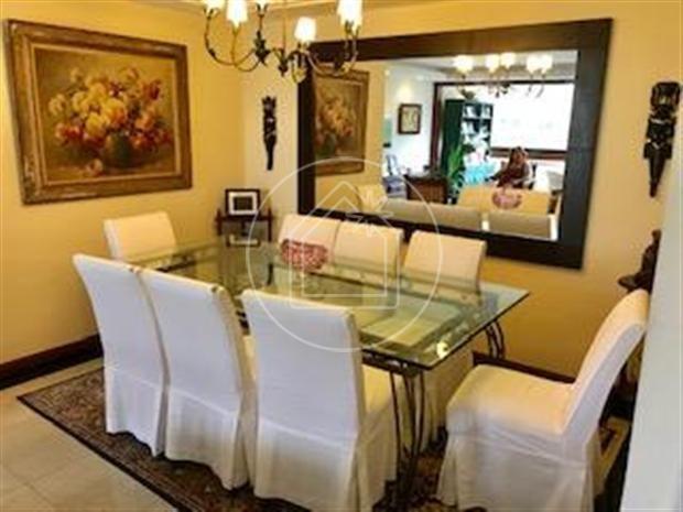 Apartamento à venda com 2 dormitórios em Lagoa, Rio de janeiro cod:847379 - Foto 9