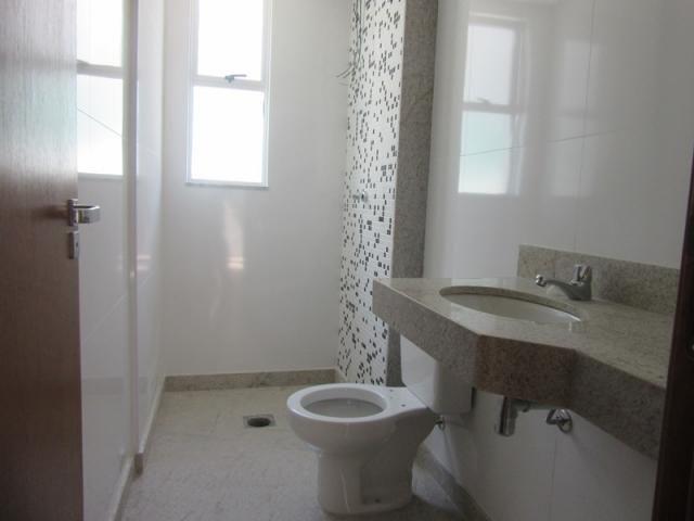Apartamento à venda com 3 dormitórios em Caiçara, Belo horizonte cod:3850 - Foto 20