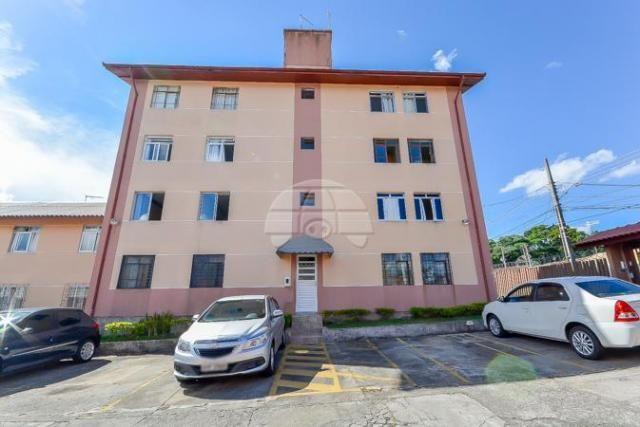 Apartamento à venda com 2 dormitórios em Cidade industrial, Curitiba cod:143898 - Foto 15