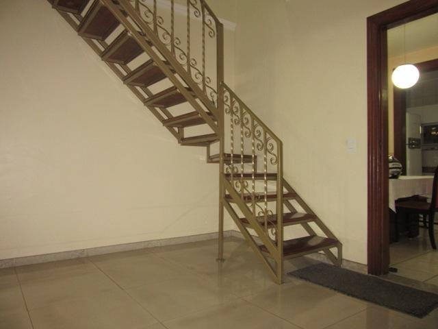 Casa à venda com 3 dormitórios em Caiçara, Belo horizonte cod:3907 - Foto 8