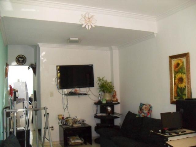 Casa à venda com 2 dormitórios em Caiçara, Belo horizonte cod:4865 - Foto 2