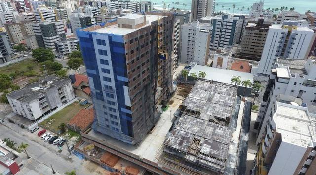 Apartamento em Jatiuca 2 quartos, perto da praia - Foto 4