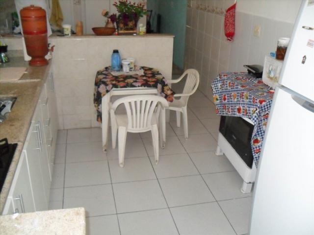 Casa à venda com 2 dormitórios em Caiçara, Belo horizonte cod:4865 - Foto 7