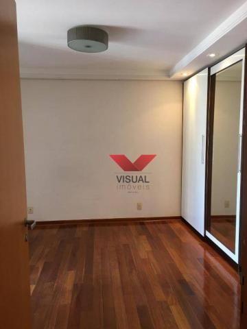Apartamento para alugar com 3 dormitórios em Ipiranga, São paulo cod:AP0332 - Foto 7