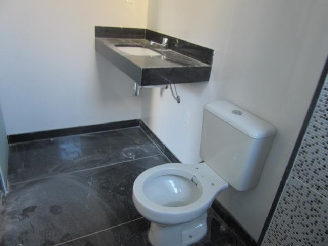 Apartamento à venda com 3 dormitórios em Caiçara, Belo horizonte cod:3850 - Foto 10