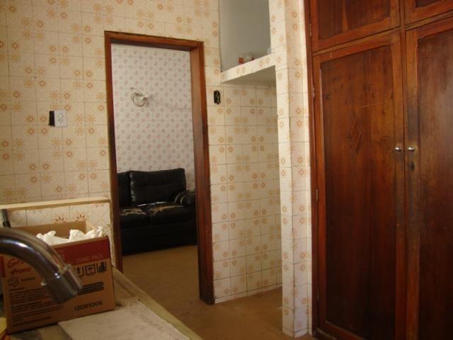 Casa à venda com 3 dormitórios em Caiçara, Belo horizonte cod:4948 - Foto 4